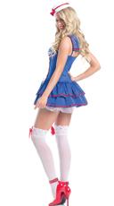On Deck Sailor Costume