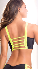 Dangerous Bridge Sports Bra