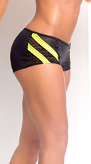 Power Hold Athletic Short