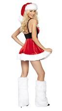 Santa's Envy - Red