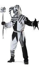 Men's Nobody's Fool Costume - as shown