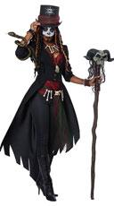 Voodoo Magic Costume - Multi