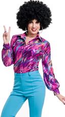 70's Queen Disco Shirt
