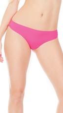 Basic Thong - Neon Pink