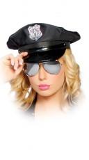 Cop Sunglasses - as shown