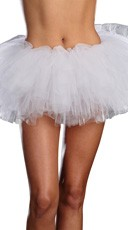Tutu Petticoat - as shown