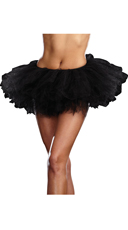 Light-Up Tutu - Black