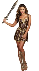 Victorious Warrior Costume