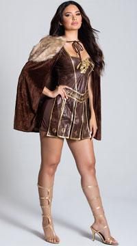 Victorious Warrior Costume