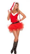 Santa's Sweetie - as shown