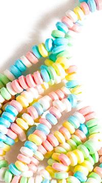 Candy G-String