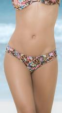 Ruffled Hipster Bikini Bottom - Spring
