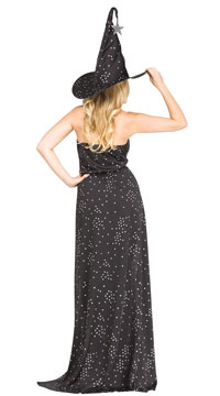 Seeing Stars Witch Costume