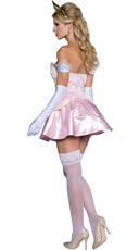 Fairytale Flirt Princess Costume