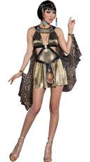 Forbidden Jewel Costume