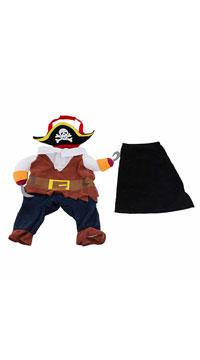 Pirate Pet Costume