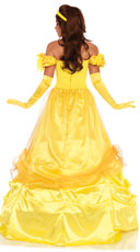 Bell of the Ball Costume - Yellow