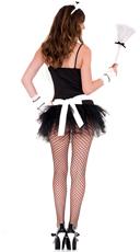 Sophisticated Maid Costume Kit