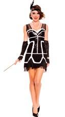1920s Flapper Fever Costume