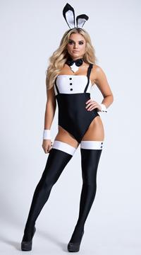 Playtime Bunny Costume