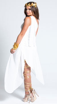 Goddess Beauty Costume
