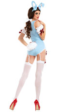 Kansas Bunny Costume