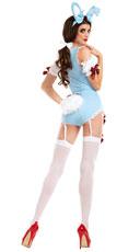 Kansas Bunny Costume