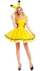 Catch Me Honey Costume