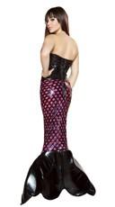 Sequin Mermaid Costume