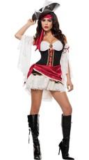 Pirate Matey Costume