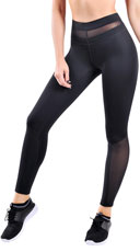 Power Gym Leggings - Black