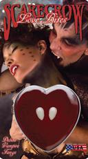 Love Bites Vampire Fangs