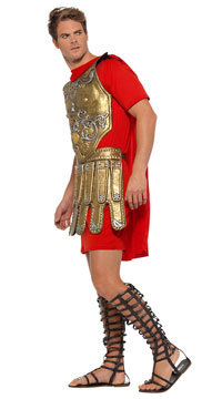 Men's Roman Gladiator Costume