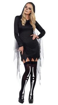 Sexy Reaper Costume