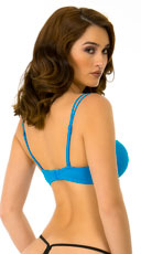 Multi-Way T-Shirt Bra - as shown
