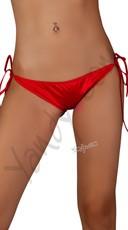 Tie Side Bottom - Red