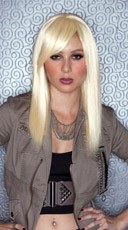 California Blonde Wig - California Blonde