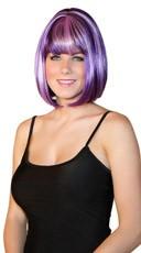 Deluxe Bobbed Grapevine Wig - Grapevine