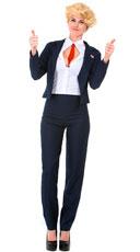 Yandy Donna T. 2.0 Costume