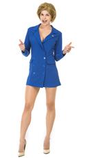 Yandy Capitol Hill Costume