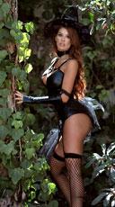 Yandy Miss Witchcraft Costume