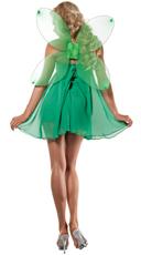 Yandy Green Fairy Princess Costume - Green