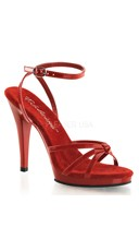 Flair Classic Knot Sandals - as shown