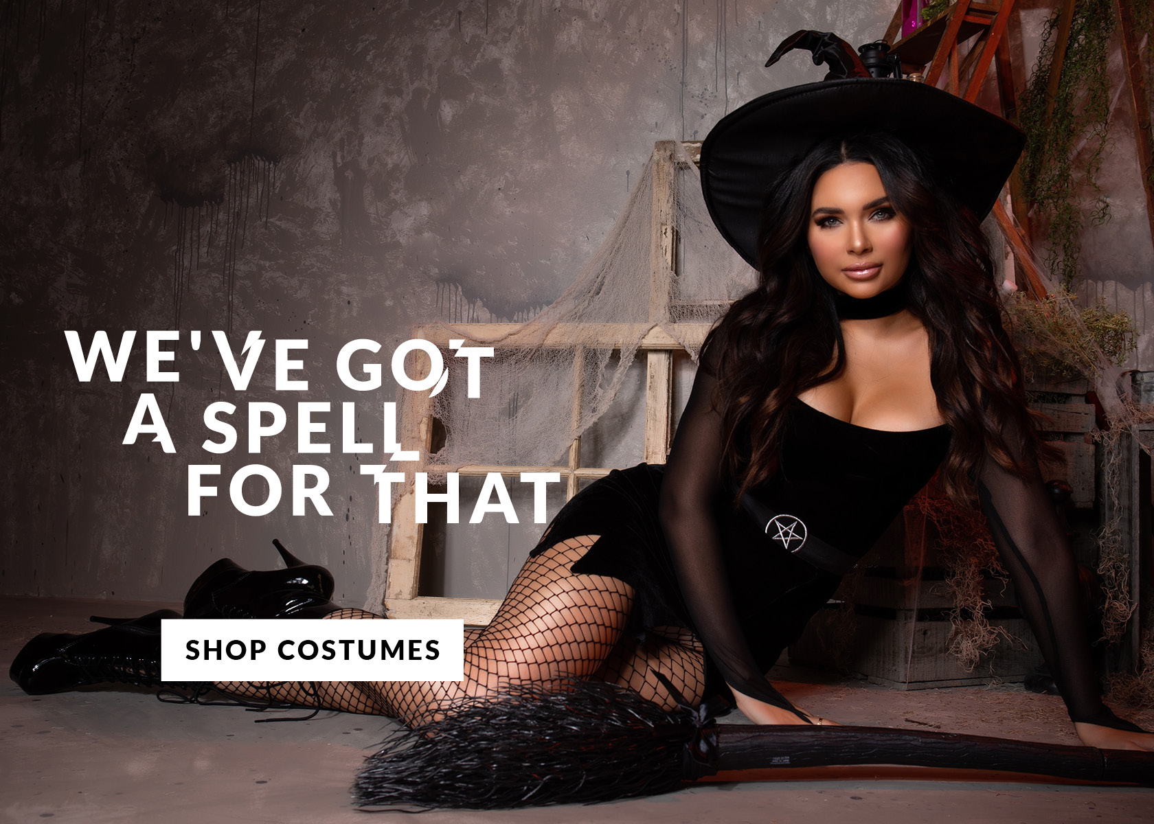 Yandy Sexy Halloween Costumes