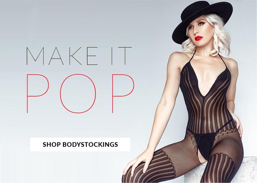 Shop Bodystockings