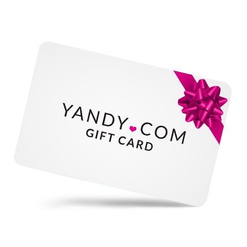 Sexy Finds: Gift Cards
