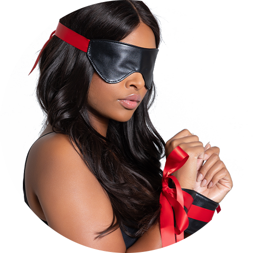 Sexy Finds: Eyemasks