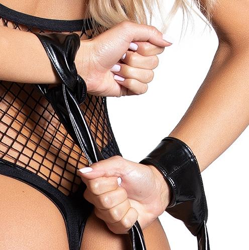 Sexy Finds: Handcuffs