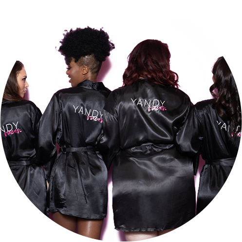 Sexy FInds: Yandy Vixens