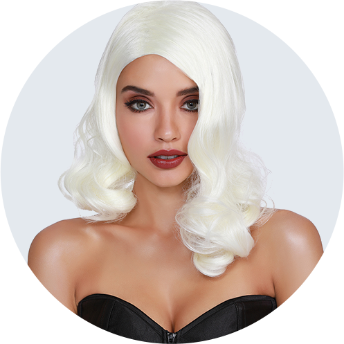 Sexy Finds: Wigs